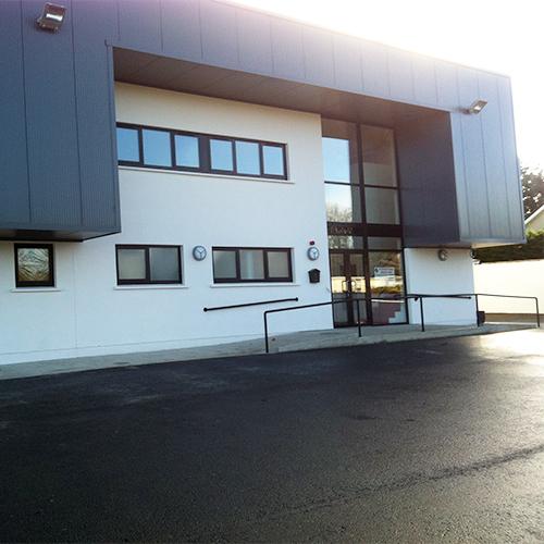 Stoneyford Community Centre, Stoneyford, Co. Kilkenny
